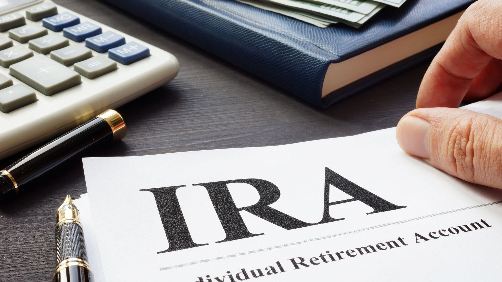 Rules Tighten on Stretch IRAs