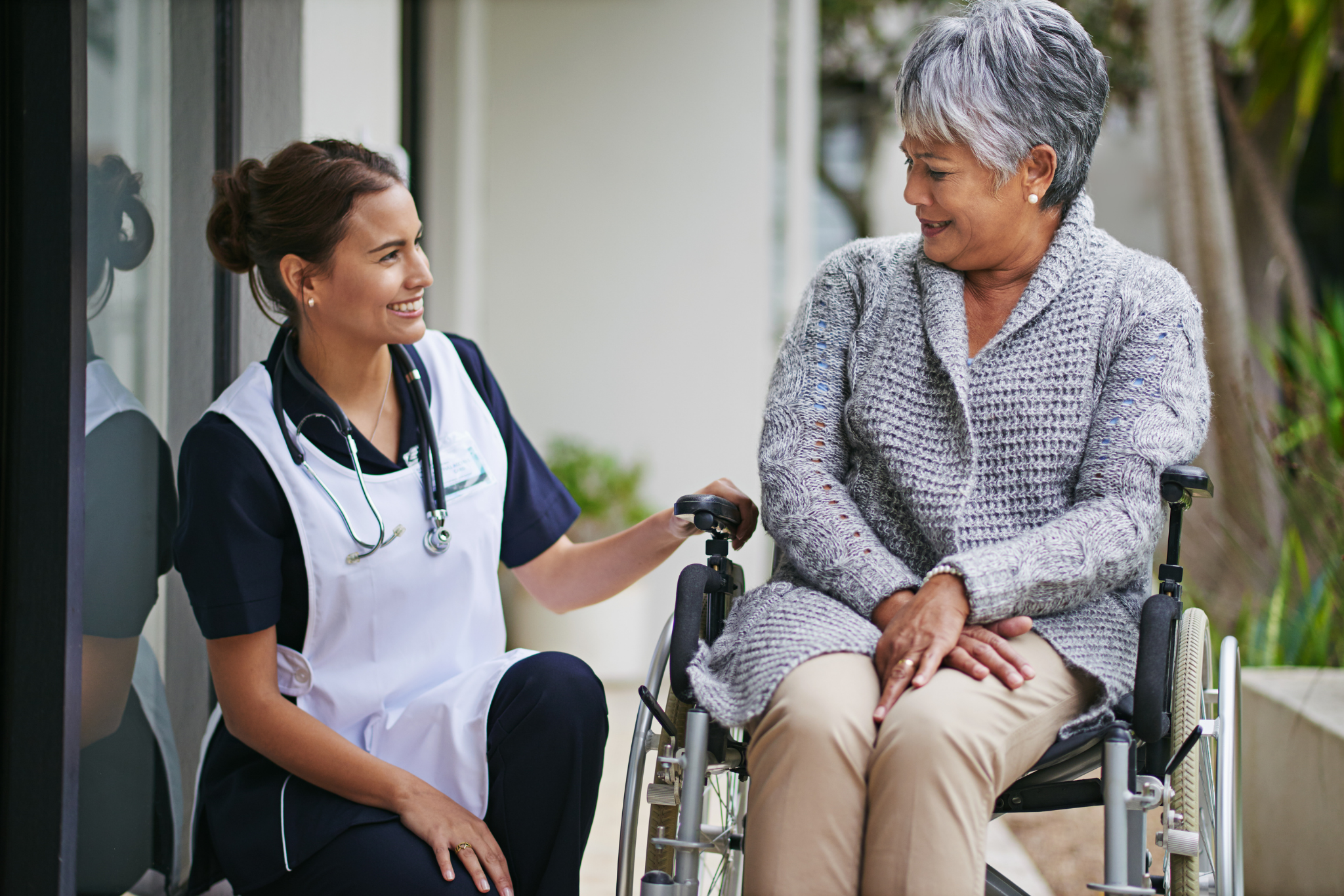 Do Continuing Care Retirement Communities Make Sense for You?