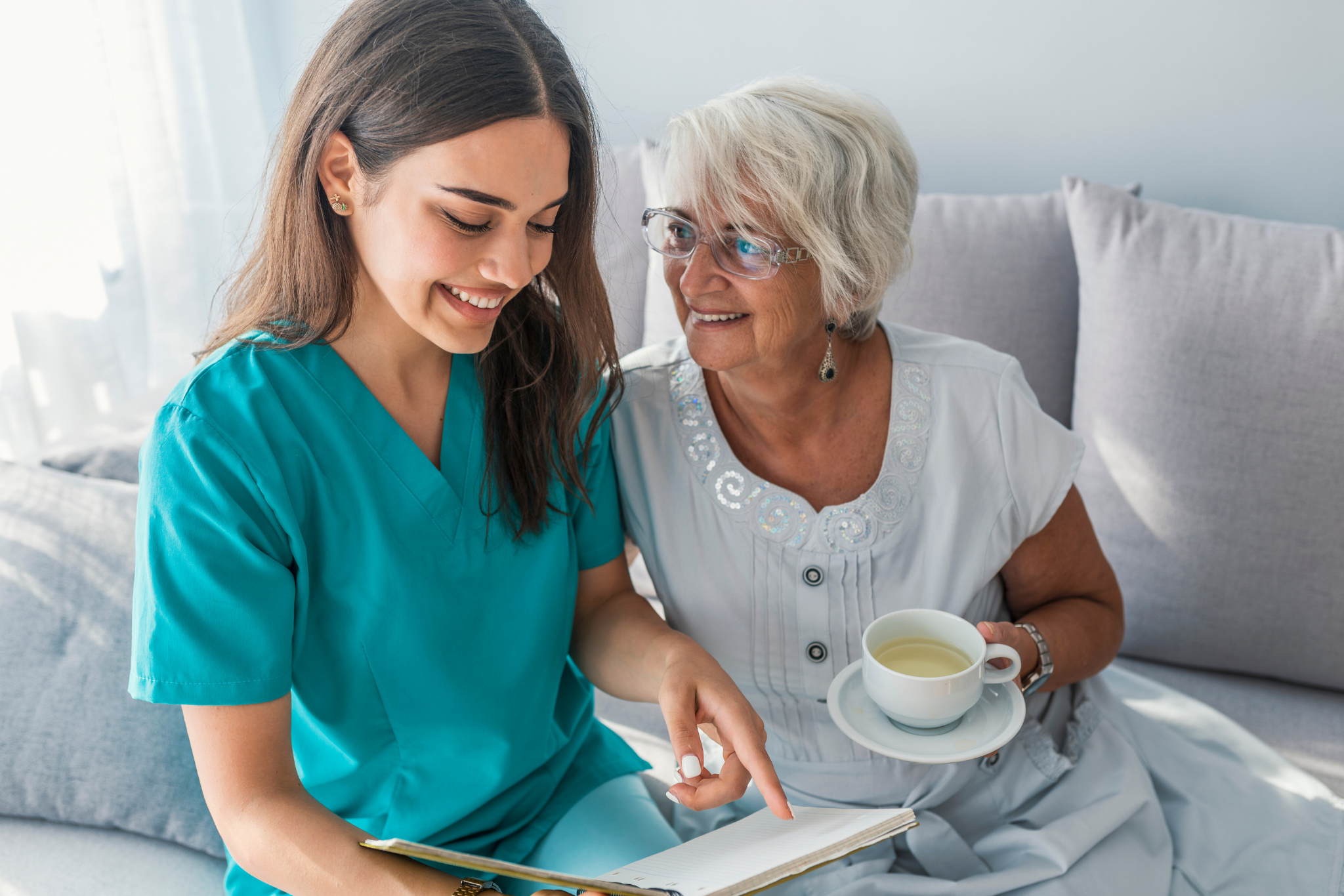 Long-Term Care Health Planning 101