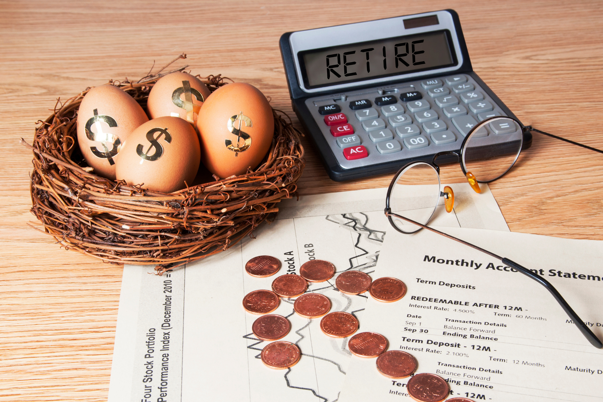 8 Ways to Reduce the Tax Bite During Retirement