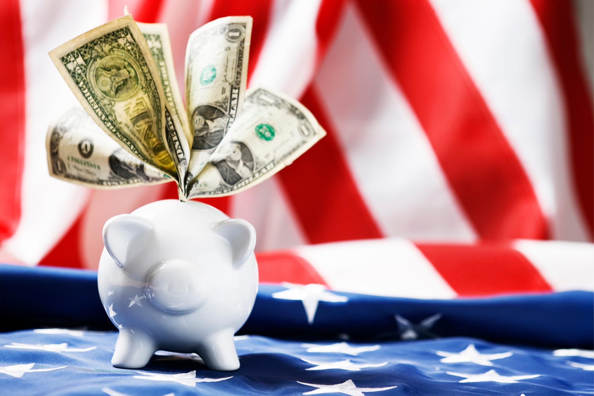 Are Americans Saving Too Much?